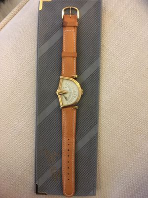 Vintage Tourneau Jean d'Eve Asymmetric Sectora Watch ! for Sale in MARTINS ADD, MD