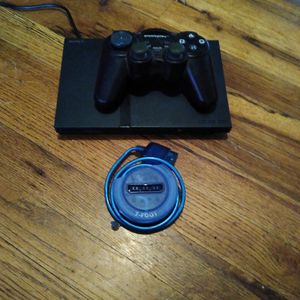 Sony PlayStation 2 PS2 Console With Controller for Sale in Portland, OR