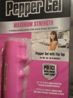 Pepper Spray for Sale in West Covina,  CA