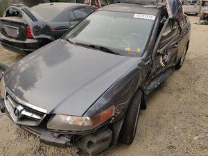 2005 Acura TSX Parts for Sale in Rancho Cordova, CA