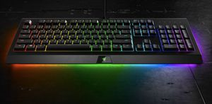 Razer cynosa chroma keyboard for Sale in Grapevine, TX
