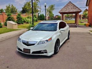Cruise Control 2009 Acura  for Sale in Hickory, NC