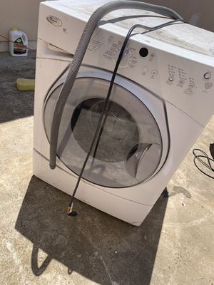 Free washer not working for Sale in Salinas, CA