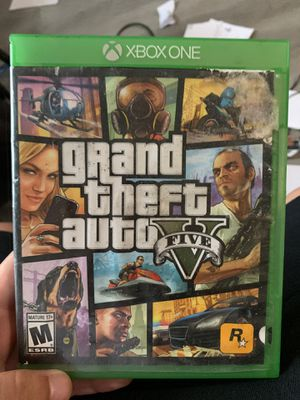 GTA 5 for Sale in Levittown, PA