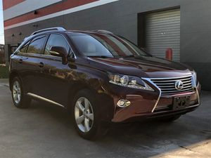2015 Lexus RX 350 Heated Leather Seats! Navigation!! for Sale in Portland, OR
