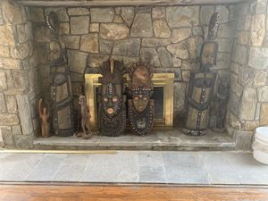 Antique African sculptures for Sale in Potomac, MD