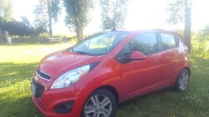 2014 Chevy Spark for Sale in Independence, OR