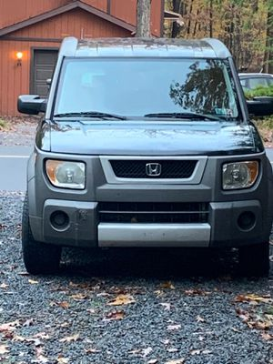 2004 Honda Element ex for Sale in Drums, PA