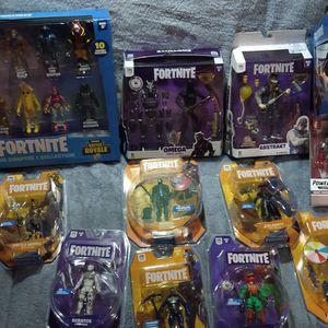 Fortnite Toys for Sale in Spokane Valley, WA