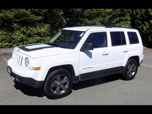2016 Jeep Patriot Sport for Sale in Poulsbo, WA