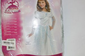 Child Blue Star Princess Halloween Costume Rubies 882469 Large for Sale in Alexandria, VA