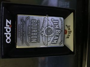 Zippo no fluid in it brand new for Sale in Gambrills, MD