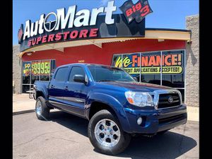 2008 Toyota Tacoma for Sale in Chandler, AZ