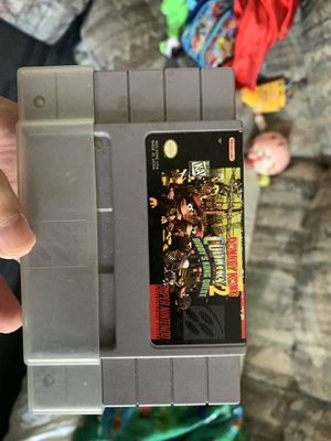 Donkey Kong Country 2 for Sale in Saint Robert, MO