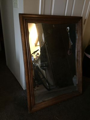 Tremendous Mirror For Sale In Visalia Ca Offerup Home Interior And Landscaping Ologienasavecom