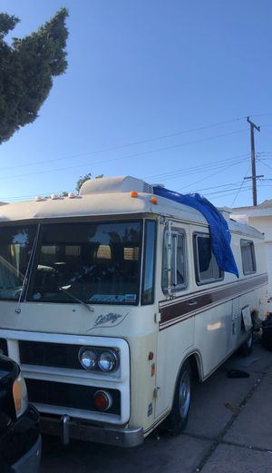 RV FOR SALE for Sale in Anaheim, CA