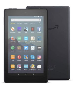 Amazon kindle fire for Sale in Broomfield, CO