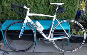 Specialized Allez comp 56 road bike in pristine condition for Sale in Woodway, WA