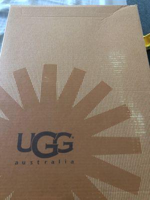 Ugg size 9 men for Sale in Dinuba, CA