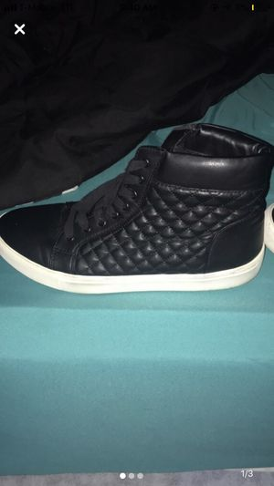 Steve Madden size 11 great condition for Sale in Gaithersburg, MD