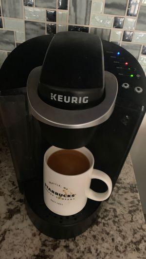 Keurig coffee machine maker for Sale in Santa Ana, CA