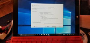 Microsoft SURFACE 3 RT 128 GB for Sale in Murray, UT