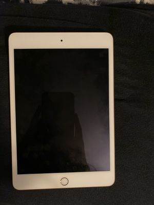 Apple IPad Mini (5th Generation) for Sale in Whittier, CA