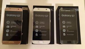 Samsung Galaxy S7 for Sale in Hialeah, FL