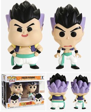 Dragon ball z failed fusion funko pop for Sale in Lakewood, CA