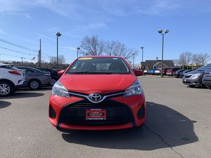 2016 Toyota Yaris, Certified for Sale in Wallingford, CT