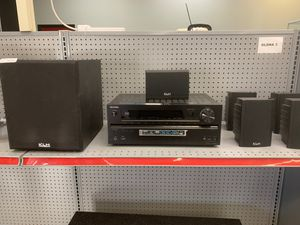 Onkyo - tx-nr609 - home theater system for Sale in Phoenix, AZ