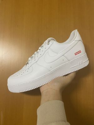 Supreme®/Nike® Air Force 1 Low Size 12 for Sale in Garden Grove, CA
