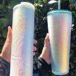 Set Of Two Starbucks Cups!! for Sale in La Puente,  CA
