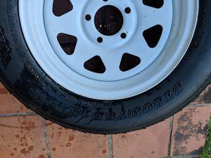 Trailer rim 15 for Sale in Hialeah, FL