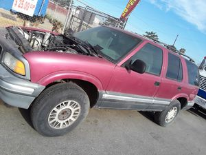 Chevy Blazer Parts for sale | Only 4 left at -60%