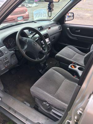 1997 Honda CR-V for Sale in West Hartford, CT