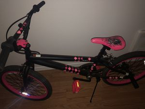 Little girls bmx bike for Sale in Portland, OR
