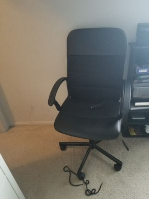 Office chair for Sale in Beltsville, MD