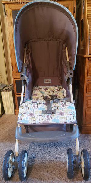 CANOPY BABY STROLLER for Sale in Las Vegas, NV