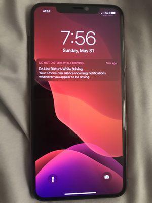 iPhone Pro Max 64gb for Sale in Modesto, CA