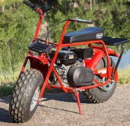 Mini Bike  for Sale in El Cajon, CA