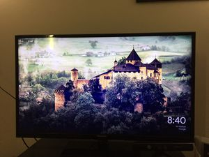 Hisense tv led 40 inch for Sale in South Riding, VA