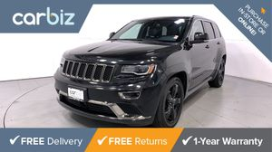 2016 Jeep Grand Cherokee for Sale in Baltimore, MD