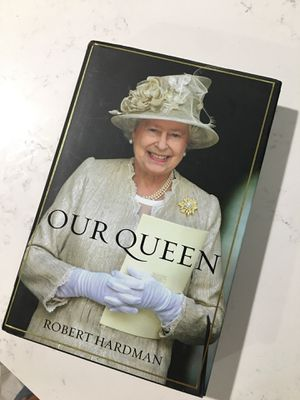 Our Queen Hardback $5 for Sale in El Cerrito, CA