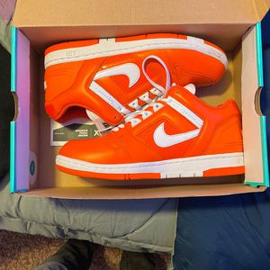 Air Force 2 Supreme Collab Size 9 for Sale in West Jordan, UT