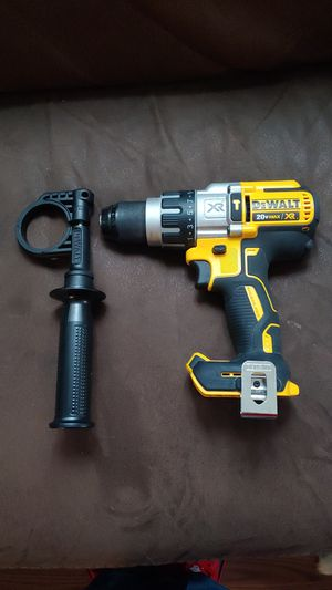 Dewalt XR Hammer drill for Sale in Taunton, MA