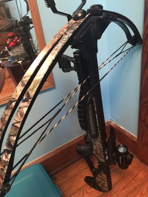 Jackell crossbow for Sale in Maryville, TN