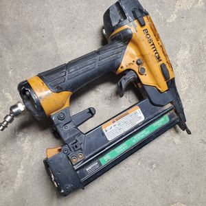 18 gauge nail gun for Sale in Chester, PA