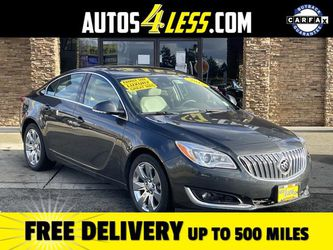 2016 Buick Regal for Sale in Puyallup,  WA