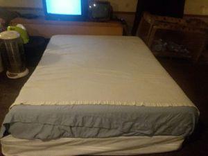 queen size bed for Sale in Kearney, NE